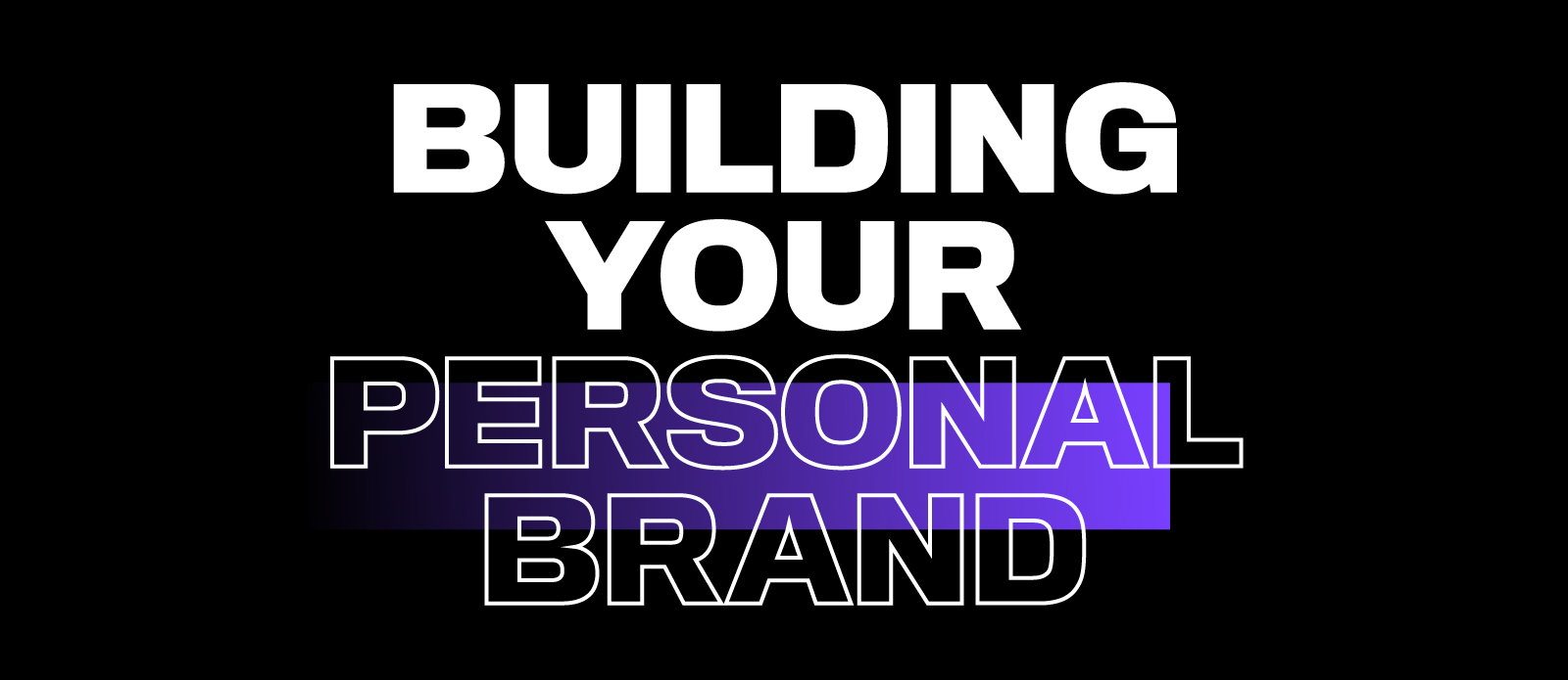 Building your Personal Brand - Podcast with Annelise Worn