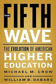 Fifth Wave: The Evolution of American Higher Education