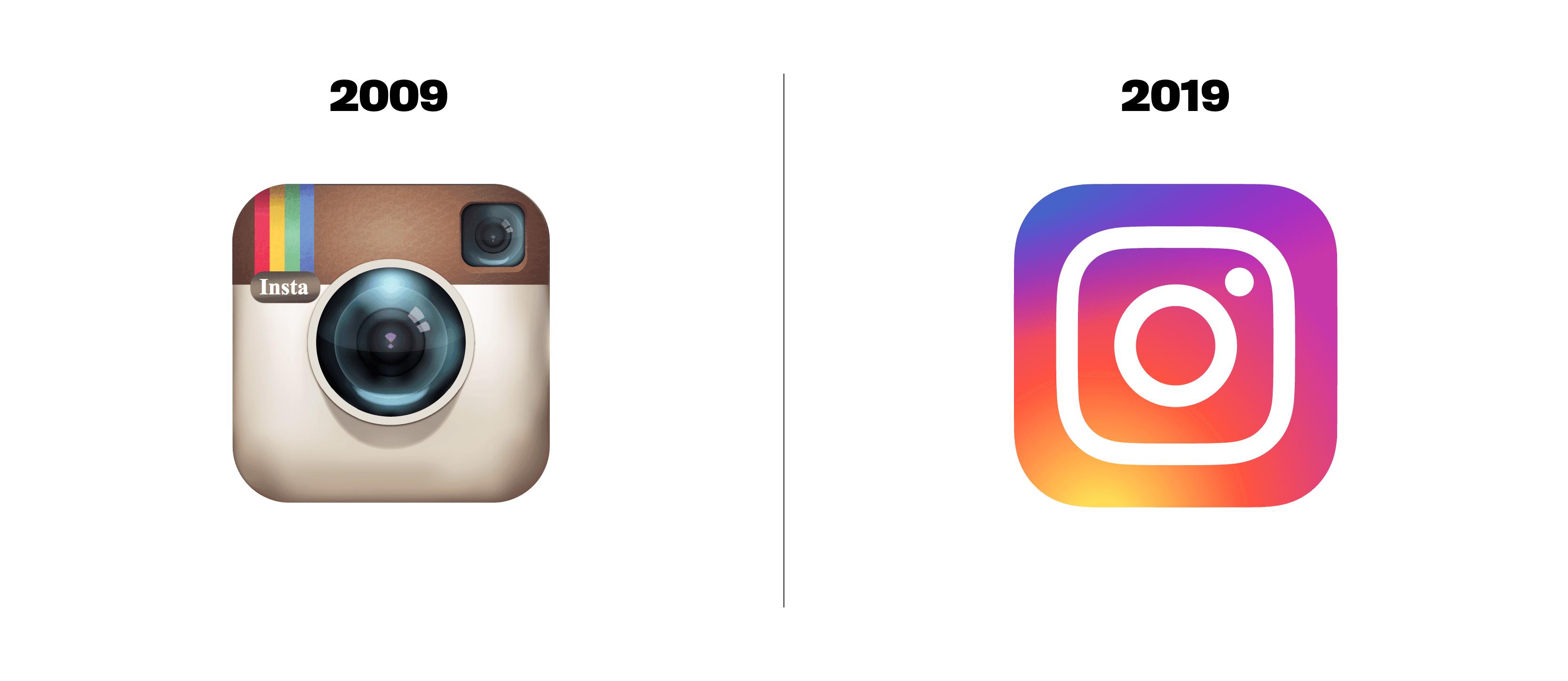 instagram-logo-old-vs-new-2009-2019