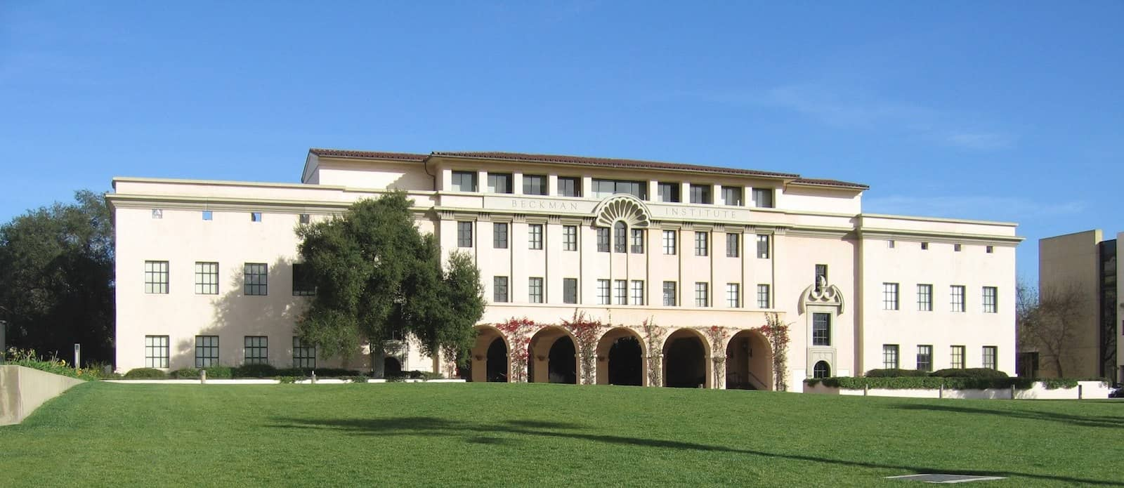 Laboratories of the Biological Sciences at Caltech