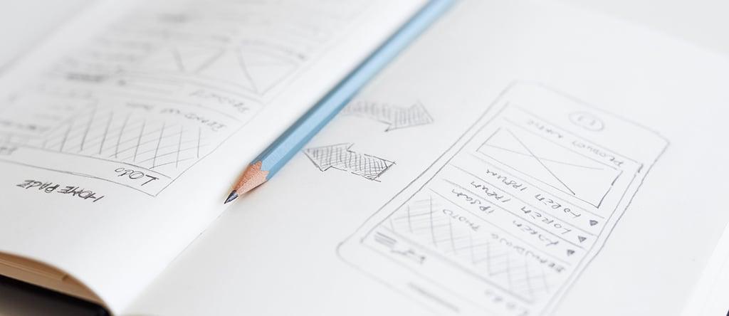 Web Design Mobile Responsive User Experience
